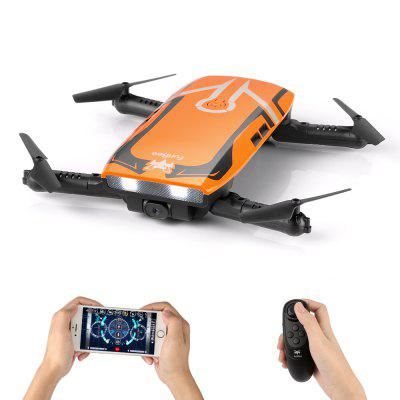 H818 6 Axis Gyro Remote Control Quadcopter 720P WiFi Camera