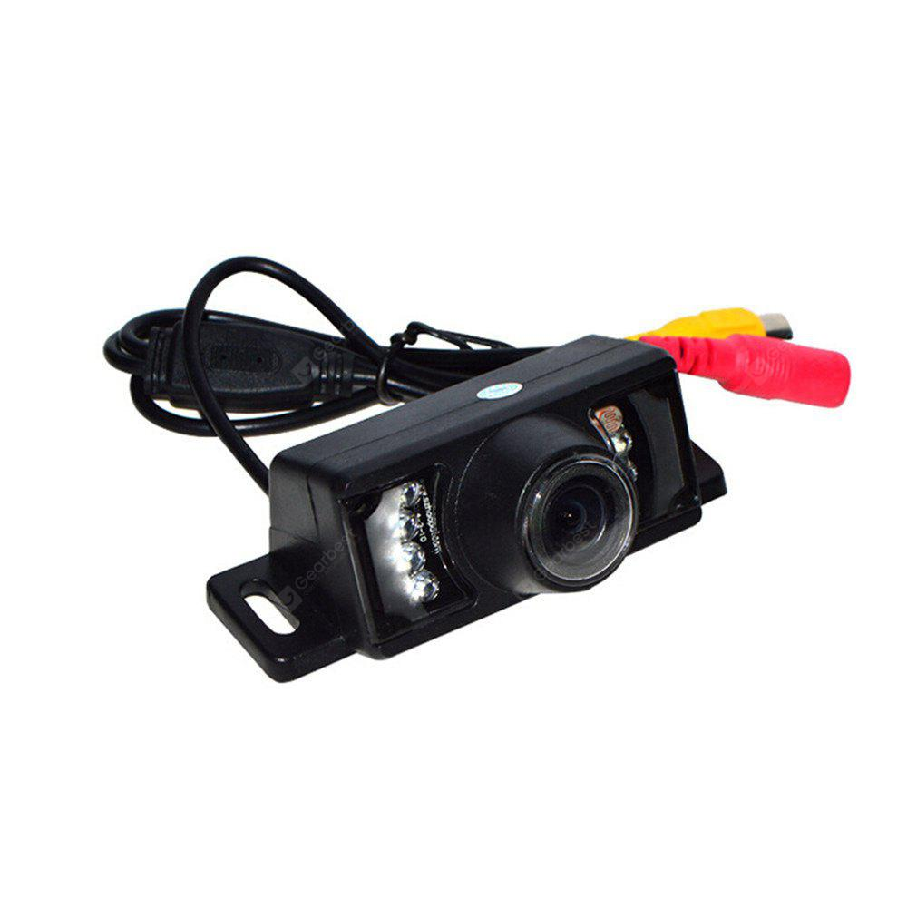 NX - 7DW License Plate Car Rear View Camera Night Vision