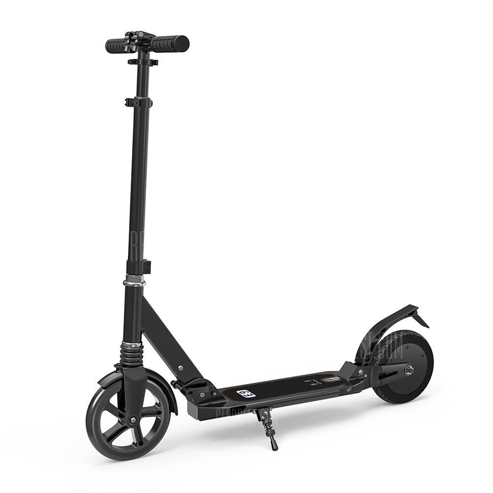 Image result for Aluminum Alloy 8 Inch Tire Folding Electric Scooter