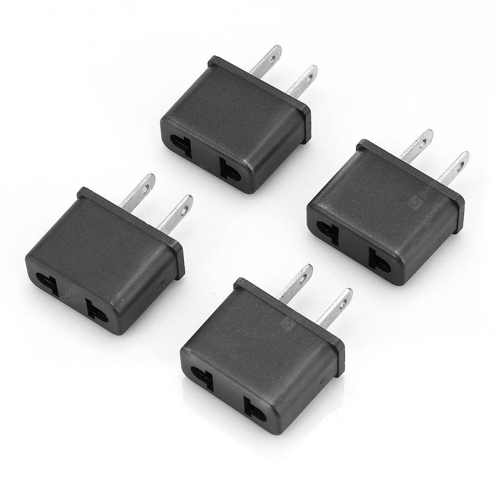 EU to US Adapter Plug Converter