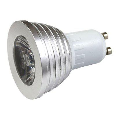 SUPli GU10 RGB LED Lampadina 16 Colori LED Riflettore AC85-265V LED