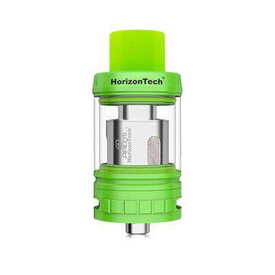 Buy GREEN Horizon Tech Arco 2 Tank Atomizer for $25.73 in GearBest store