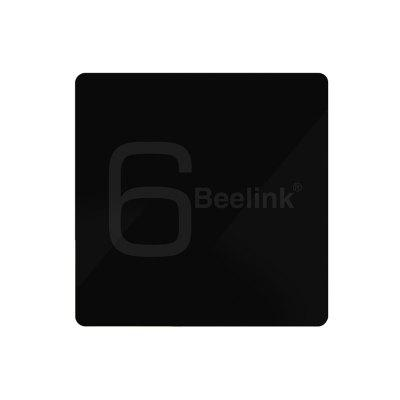 Beelink GS1 6K TV BoxTV Box<br>Beelink GS1 6K TV Box<br><br>Bluetooth: Bluetooth 4.1<br>Brand: Beelink<br>Core: Quad Core<br>CPU: ARM Cortex-A53<br>Decoder Format: H.265, H.264/AVC<br>GPU: Mali-T720 MP2<br>Interface: DC Power Port, HDMI, RJ45, USB3.0, SPDIF, TF card, USB2.0<br>Maximum External Hard Drives Capacity: 4TB<br>Model: GS1<br>Package Contents: 1 x Beelink GS1 TV Box, 1 x Remote Control, 1 x HDMI Cable, 1 x Power Adapter, 1 x English Manual<br>Package size (L x W x H): 17.30 x 13.90 x 5.40 cm / 6.81 x 5.47 x 2.13 inches<br>Package weight: 0.4840 kg<br>Power Supply: Charge Adapter<br>Power Type: External Power Adapter Mode<br>Processor: Allwinner H6<br>Product size (L x W x H): 9.60 x 9.60 x 1.60 cm / 3.78 x 3.78 x 0.63 inches<br>Product weight: 0.1900 kg<br>RAM: 2G RAM<br>RJ45 Port Speed: 1000M<br>ROM: 16G ROM<br>System: Android 7.1<br>System Bit: 64Bit<br>Type: TV Box