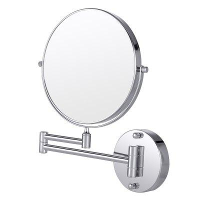 COZZINE CZ - 4001 - S01 10X Double-Sided Swivel Wall Mount Makeup Mirror
