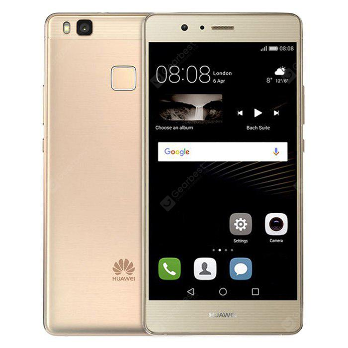 Huawei P9 Lite ( VNS - L31 ) 4G Smartphone - GOLDEN Global Version  3+16go