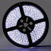 Waterproof LED Strip SMD2835 for Home Outdoor Decor 2PCS - WHITE
