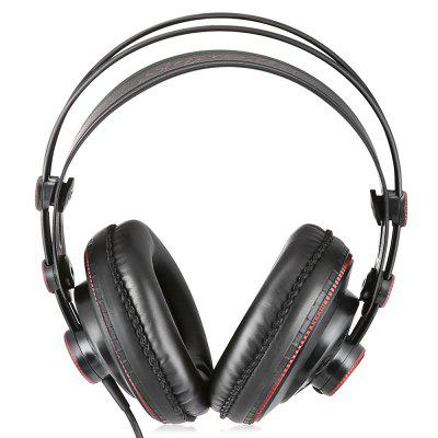 Купить со скидкой Superlux HD681 3.5mm Jack Cable Headphones Super Bass