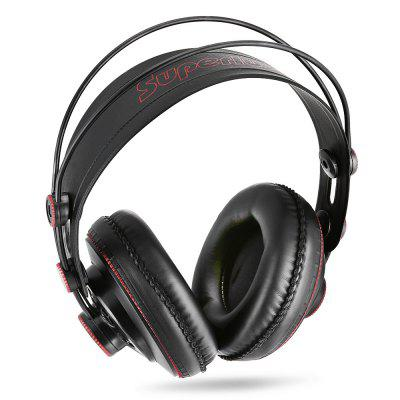 Superlux HD681 Headphones com Plugue 3.5mm Super Bass
