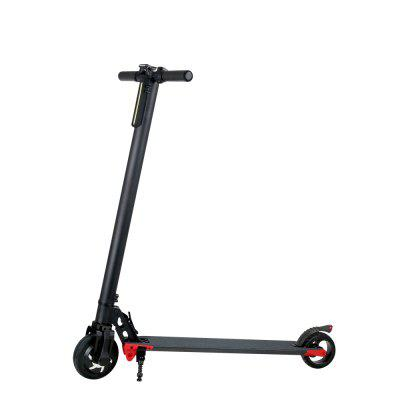 Shockproof Folding Electric Scooter 10.4Ah Battery US Plug