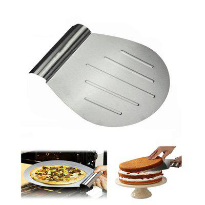 Multifunctional Transfer Shovel Stainless Steel Cake Lifter