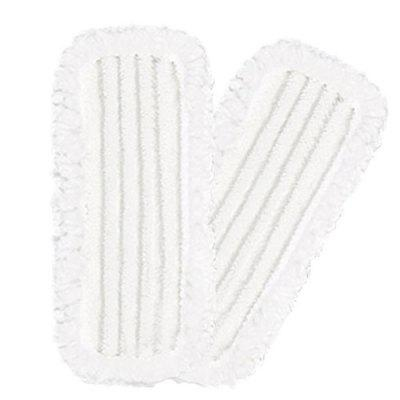 Electric Mopping Terry Mop Replacement Head 2PCS