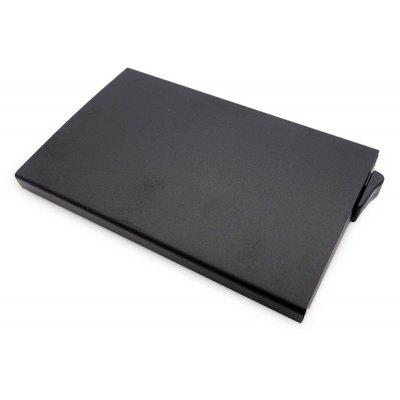 durable practical anti magnetic card holder case - Magnetic Card Holder