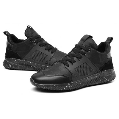 CENTURY COOL SITES Men Ultralight Sustentável Soft Sneakers