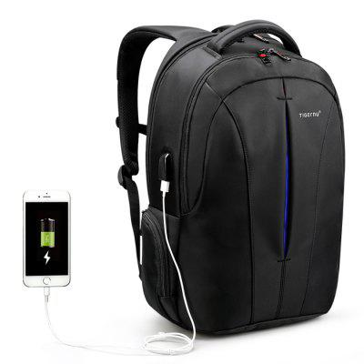 Tigernu T - B3105 USB Charging Waterproof Backpack