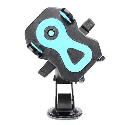 Car GPS Holder 360 Degree Rotatable Stand with Suction Cup