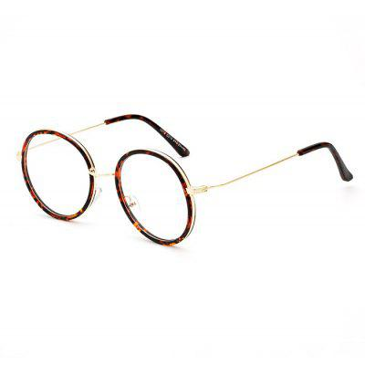 SENLAN GYG018 Contracted Unisex Spectacles Glasses