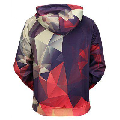 Mr 1991 INC Miss Go Men Hoodie Cool Printed Geometry PatternMens Hoodies &amp; Sweatshirts<br>Mr 1991 INC Miss Go Men Hoodie Cool Printed Geometry Pattern<br><br>Brand: Mr.1991INC&amp;Miss.Go<br>Clothes Type: Hoodie<br>Material: Polyester, Spandex<br>Occasion: Daily Use<br>Package Contents: 1 x Hoodie<br>Package size: 38.00 x 30.00 x 2.00 cm / 14.96 x 11.81 x 0.79 inches<br>Package weight: 0.4700 kg<br>Product weight: 0.4600 kg<br>Style: Casual