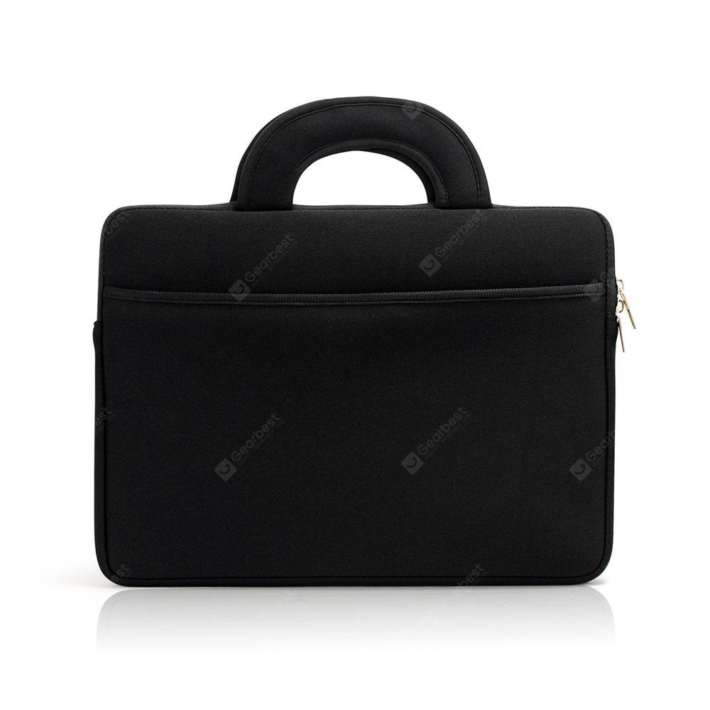 11 inch Brief Sponge-rubber Tablet PC Carrying Cover Bag
