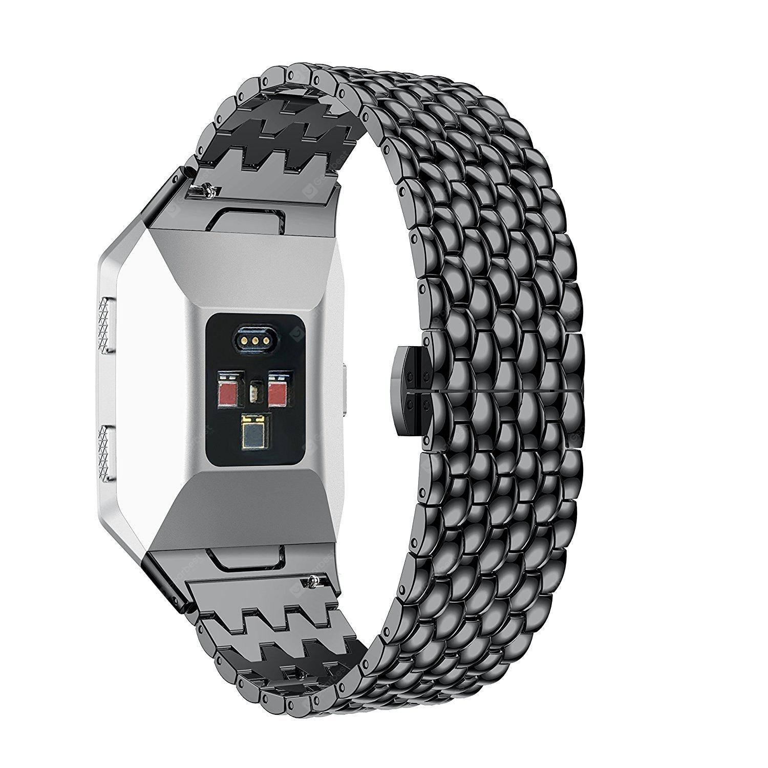Stainless Steel Wristband Strap