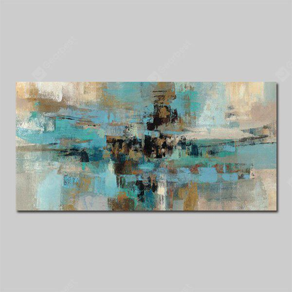 Mintura MT160959 Canvas Modern Abstract Style Oil Painting