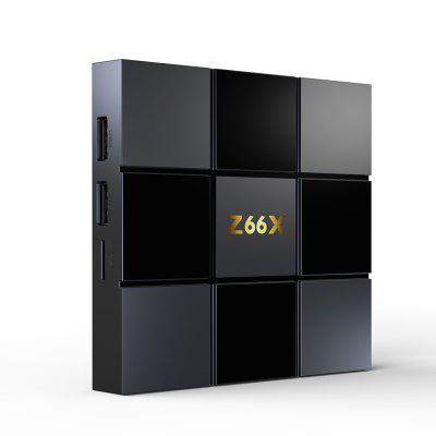 Z66X Z2 2/16GB TV Box