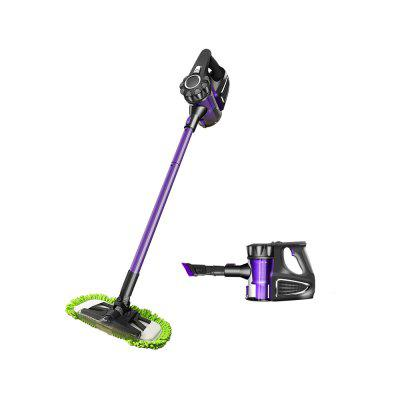 Coupon - Pooda Wireless Upright Vacuum Cleaner