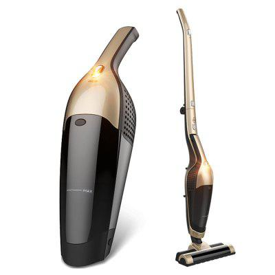 G8 2-in-1 Cordless Handheld Upright Vacuum Cleaner