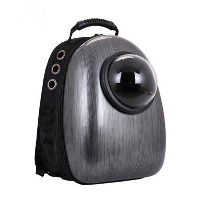 Pet Carrier Cats Dogs Breathable Travel Bag