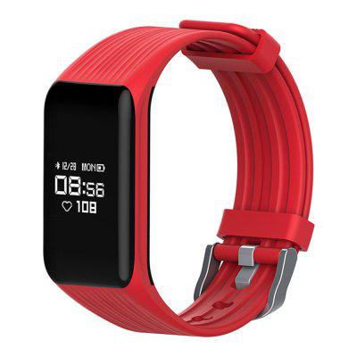 MGCOOL Band 3 Smartband, HeartRate