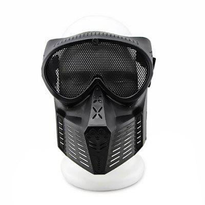 CTSmart MA - 23 Full Face Multifunctional Protective Mask