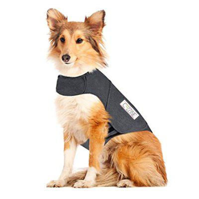 COZZINE Creative Pets Anxiety Calming Jacket for Dogs