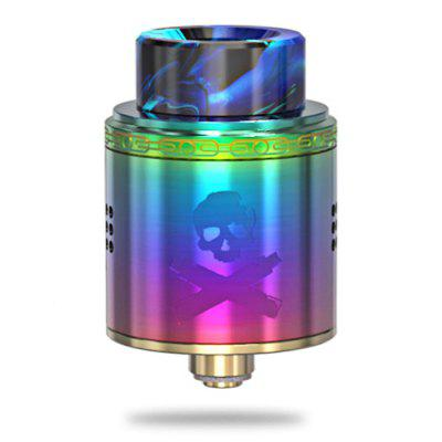 Vandy Vape Bonza RDA Colorful