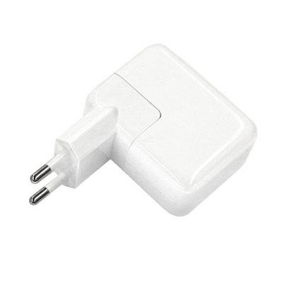 Dual USB Ports Wall Charger Power Adapter