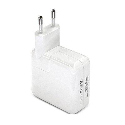 Wall Charger Power Adapter AC 110 - 240V / 4 USB Ports