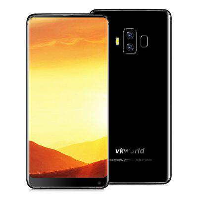 VKworld S8 4G PhabletCell phones<br>VKworld S8 4G Phablet<br><br>2G: GSM 1800MHz,GSM 1900MHz,GSM 850MHz,GSM 900MHz<br>3G: WCDMA B1 2100MHz,WCDMA B5 850MHz,WCDMA B8 900MHz<br>4G LTE: FDD B1 2100MHz,FDD B20 800MHz,FDD B3 1800MHz,FDD B7 2600MHz,FDD B8 900MHz<br>Additional Features: Fingerprint Unlocking, Fingerprint recognition, Camera, Calendar, Calculator, Browser, Bluetooth, GPS, WiFi, 3G, MP4, MP3, 4G, Alarm<br>Back-camera: 16.0MP + 5.0MP<br>Battery Capacity (mAh): 5500mAh<br>Battery Type: Non-removable<br>Bluetooth Version: V4.0<br>Brand: VKWORLD<br>Camera type: Triple cameras<br>Cell Phone: 1<br>Cores: Octa Core<br>CPU: MTK6750T<br>English Manual: 1<br>External Memory: TF card up to 128GB (not included)<br>Front camera: 13.0MP<br>Games: Android APK<br>Google Play Store: Yes<br>I/O Interface: 2 x Nano SIM Slot, Speaker, TF/Micro SD Card Slot, Type-C, Micophone<br>Language: English, Spanish, Portuguese, Italian, German,  French, Russian, Arabic, Malay, Thai, Greek, Ukrainian, Croatian, Czech, Simplified Chinese, Traditional Chinese etc.<br>Music format: WAV, MP3, MKA, M4A, APE, AMR, AAC<br>Network type: FDD-LTE,GSM,WCDMA<br>OS: Android 7.0<br>Package size: 18.00 x 12.00 x 6.00 cm / 7.09 x 4.72 x 2.36 inches<br>Package weight: 0.4500 kg<br>Picture format: PNG, GIF, JPEG, JPG, BMP<br>Power Adapter: 1<br>Product size: 15.80 x 7.50 x 0.85 cm / 6.22 x 2.95 x 0.33 inches<br>Product weight: 0.2480 kg<br>RAM: 4GB RAM<br>ROM: 64GB<br>Screen resolution: 2160 x 1080<br>Screen size: 5.99 inch<br>Screen type: Corning Gorilla Glass<br>Sensor: Gravity Sensor<br>Service Provider: Unlocked<br>SIM Card Slot: Dual SIM, Dual Standby<br>SIM Card Type: Nano SIM Card<br>Type: 4G Phablet<br>USB Cable: 1<br>Video format: MP4, FLV, ASF, MKV, WMV, AVI<br>Video recording: Yes<br>WIFI: 802.11b/g/n wireless internet<br>Wireless Connectivity: 4G, WiFi, GSM, GPS, Bluetooth, 3G