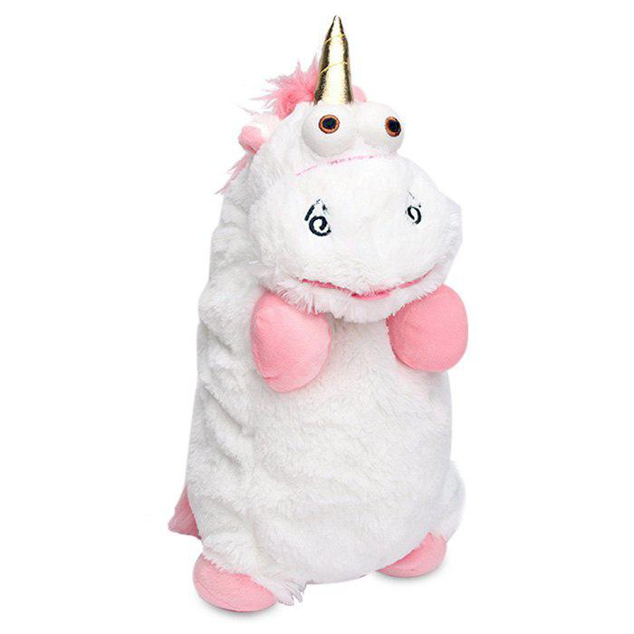 Cute Unicorn Style Plush Toy with PP Cotton