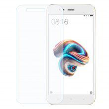 LeeHUR 2.5D Arc Edge Scratch-proof Protective Film for Xiaomi Mi A1 - 2pcs