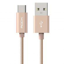 Rock C2 Useful Type-C to A USB Cable 100cm