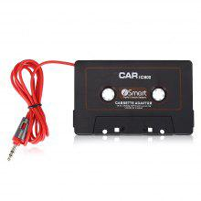 KELIMA CAR W800 Cassette Tape Audio Adapter