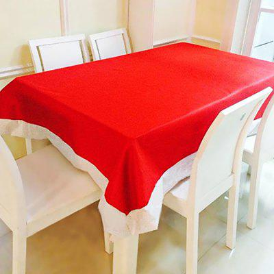 564 Decoration Tablecloth 1PC