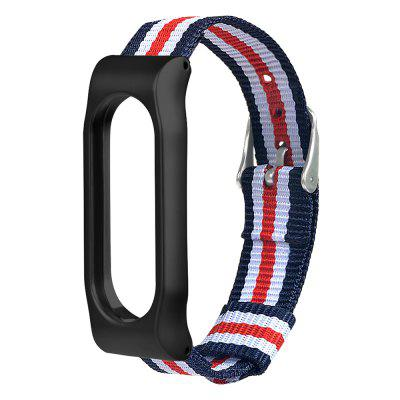 TAMISTER T5s Magnetic Cover Wristband for Xiaomi Mi Band 2