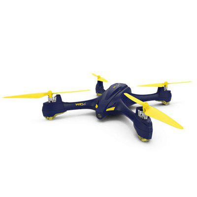 HUBSAN H507A X4 Star Pro GPS RC DroneRC Quadcopters<br>HUBSAN H507A X4 Star Pro GPS RC Drone<br><br>Battery: 7.6V 550mAh HV LiPo<br>Battery Weight: 24.5g<br>Brand: Hubsan<br>Built-in Gyro: 6 Axis Gyro<br>Channel: 4-Channels<br>Charging Time.: 90 - 110mins<br>Compatible with Additional Gimbal: No<br>Control Distance: 50-100m<br>Detailed Control Distance: 60~70m<br>Features: WiFi FPV, Radio Control, Brushed Version<br>Flying Time: 8-10 mins<br>Functions: WiFi Connection, Waypoints, Up/down, Turn left/right, Automatically Following, Forward/backward, FPV, Headless Mode, Low-voltage Protection, One Key Automatic Return, One Key Taking Off, Point of Interest<br>Kit Types: RTF<br>Level: Beginner Level<br>Material: PC, Electronic Components<br>Mode: Mode 1 &amp; Mode 2(Left &amp; Right Hand Throttle)<br>Model: H507A<br>Model Power: Built-in rechargeable battery<br>Package Contents: 1 x Drone ( Battery Included ), 1 x Transmitter, 4 x Propeller, 1 x Set of Screws, 4 x Propeller Guard, 1 x Screwdriver, 1 x USB Charging Cable, 1 x English Manual<br>Package size (L x W x H): 40.00 x 20.70 x 7.85 cm / 15.75 x 8.15 x 3.09 inches<br>Package weight: 0.9600 kg<br>Product size (L x W x H): 22.50 x 22.50 x 6.00 cm / 8.86 x 8.86 x 2.36 inches<br>Product weight: 0.1600 kg<br>Radio Mode: WiFi APP<br>Remote Control: 2.4GHz Wireless Remote Control,WiFi Remote Control<br>Satellite System: GPS<br>Size: Medium<br>Transmitter Power: 4 x AAA battery (not included)<br>Type: Quadcopter<br>Video Resolution: 720P HD