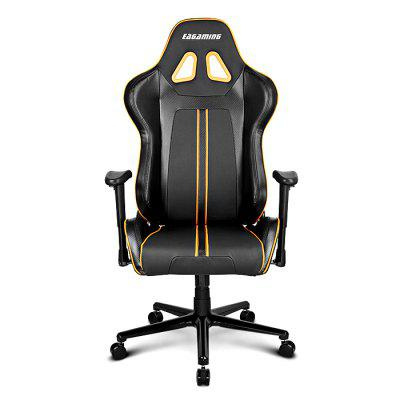 EAGAMING PU Material 360 Degree Rotation Gaming Chair