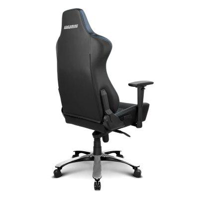 EAGAMING 360 Degree Rotation Gaming ChairOffice Standing Desk<br>EAGAMING 360 Degree Rotation Gaming Chair<br><br>Brand: EAGAMING<br>Material: Foam, PU, Steel Skeleton<br>Package Contents: 1 x Chair, 1 x English Manual<br>Package size (L x W x H): 90.00 x 71.00 x 38.00 cm / 35.43 x 27.95 x 14.96 inches<br>Package weight: 30.0000 kg<br>Product size (L x W x H): 70.00 x 70.00 x 131.50 cm / 27.56 x 27.56 x 51.77 inches<br>Product weight: 27.0000 kg