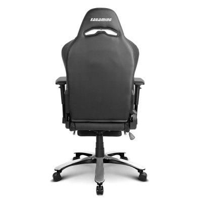 EAGAMING Steel 360 Degree Rotation Gaming ChairOffice Standing Desk<br>EAGAMING Steel 360 Degree Rotation Gaming Chair<br><br>Brand: EAGAMING<br>Material: Foam, PU, Steel Skeleton<br>Package Contents: 1 x Chair, 1 x English User Manual<br>Package size (L x W x H): 90.00 x 71.00 x 43.00 cm / 35.43 x 27.95 x 16.93 inches<br>Package weight: 31.0000 kg<br>Product size (L x W x H): 73.00 x 73.00 x 123.00 cm / 28.74 x 28.74 x 48.43 inches<br>Product weight: 28.0000 kg