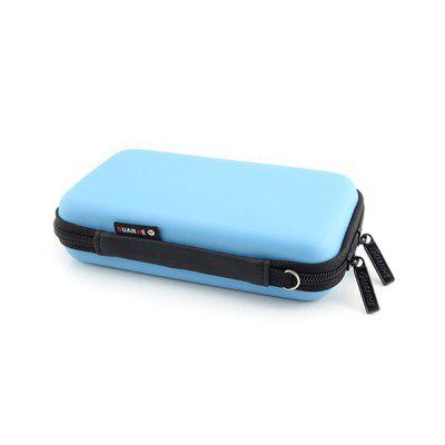 2.5 inch Hard Drive Carrying Bag