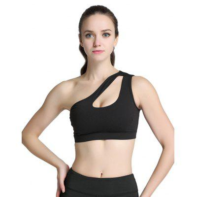 Women Stretch Fit Sports Yoga Gym BraYoga<br>Women Stretch Fit Sports Yoga Gym Bra<br><br>Features: Anti Sweat, Quick Dry<br>Gender: Female<br>Material: Nylon, Spandex<br>Package Content: 1 x Bra<br>Package size: 33.00 x 20.00 x 2.00 cm / 12.99 x 7.87 x 0.79 inches<br>Package weight: 0.1321 kg<br>Product weight: 0.1213 kg<br>Size: L,M,S,XL<br>Type: Yoga Vest Bra