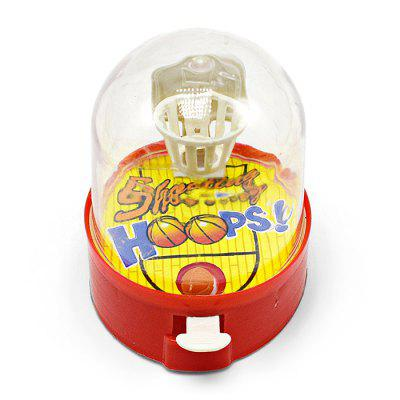 Kids Mini Basketball Simulation Toy