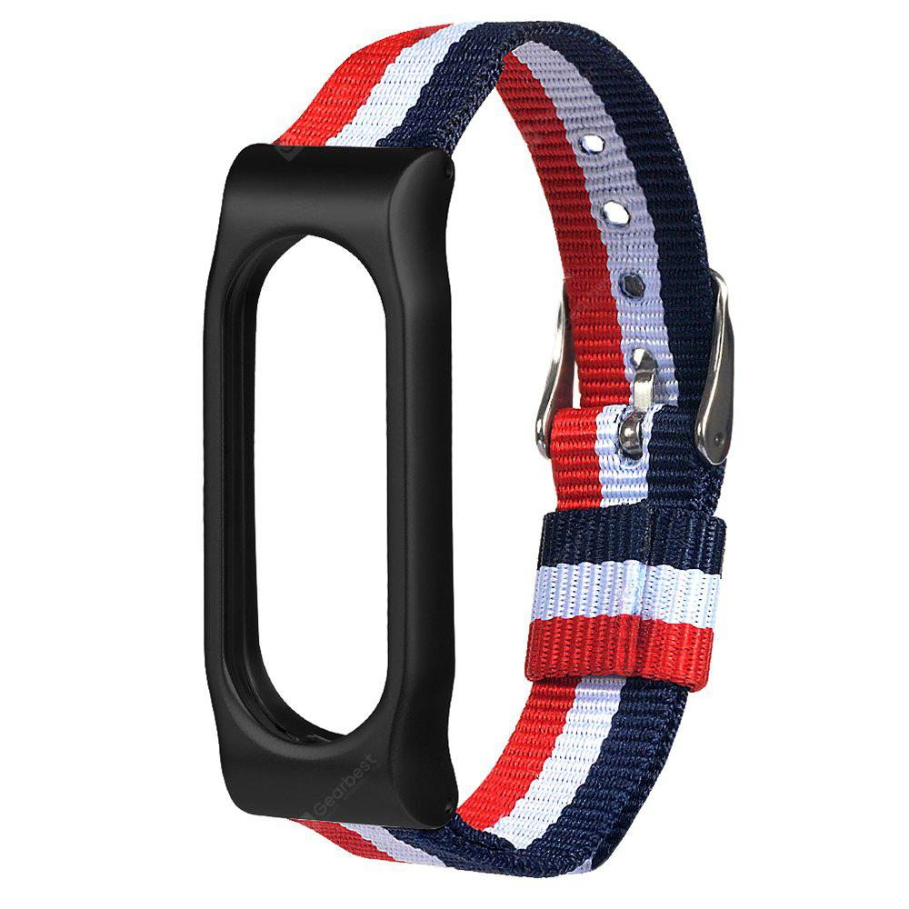 TAMISTER T3s Magnetic Cover Wristband for Xiaomi Mi Band 2