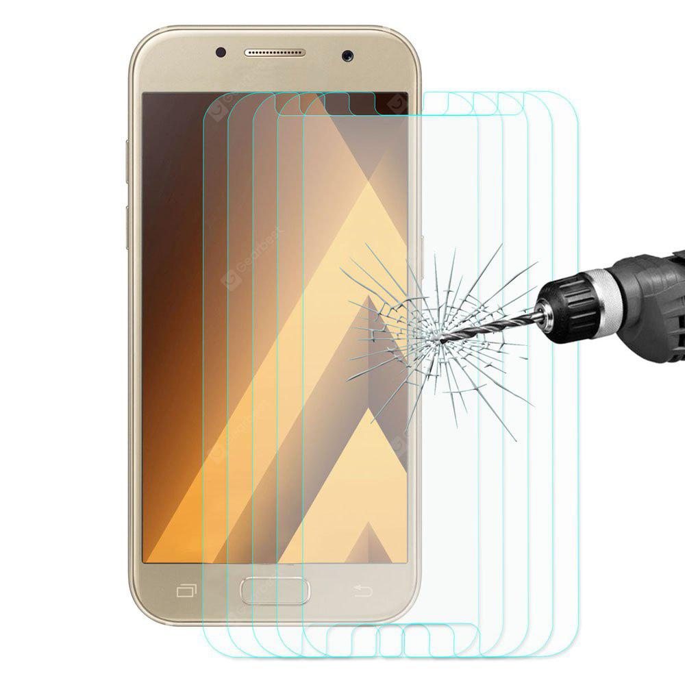 Hut - Prince Screen Protect Film für Samsung Galaxy A5 2017 5 Stück